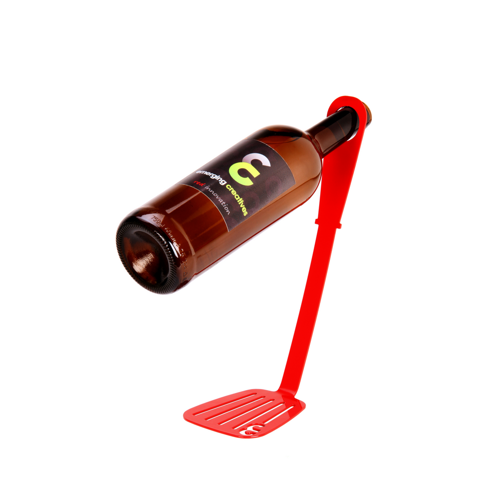 Spatula Bottle Holder