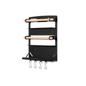 Kitchen Utility Rack