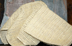 Sisal All Natural Washcloth