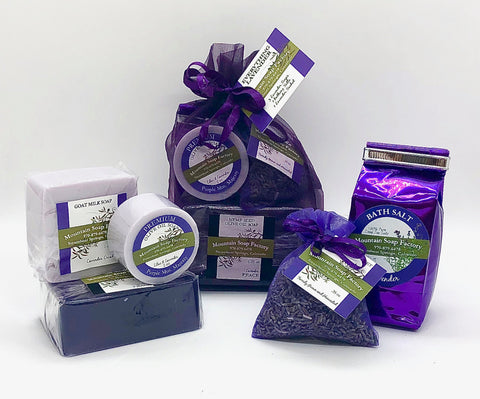 Gift ~ Everything Lavender!