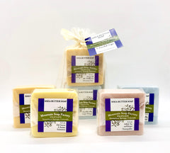 Gift Bag ~ Shea Butter Soap