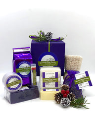 Holiday Gift ~ The Soap Box