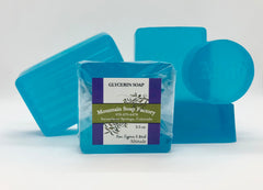 Altitude Glycerin Soap