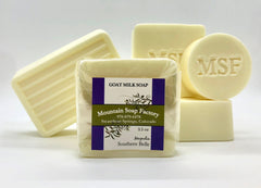Southern Belle        Goat Milk Soap