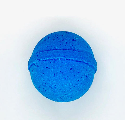 The Nautilus Bath Bomb