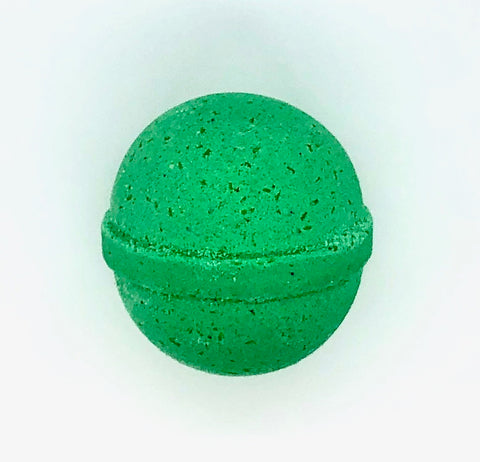 Brighten Up! Bath Bomb