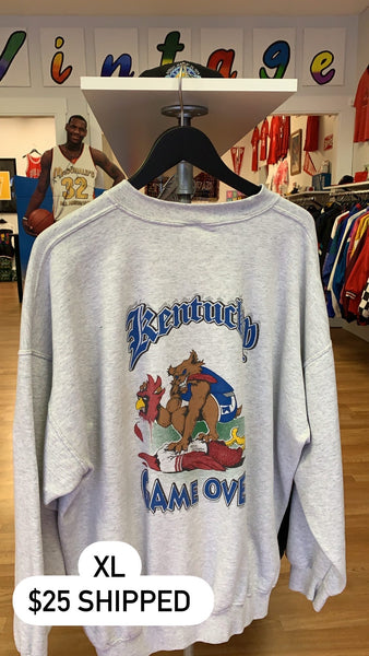 Vintage Kentucky Sweatshirt