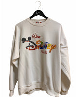 Vintage Disney World Sweatshirt