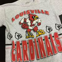 Vintage Louisville All Over Print Tee