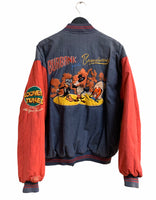 Vintage Looney Tunes Jacket