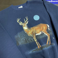 Vintage Nature Sweatshirt