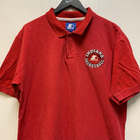 Vintage Indiana Starter Polo