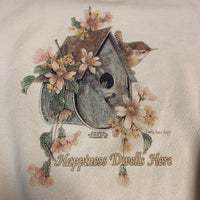 Vintage Bird Sweatshirt