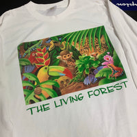 Vintage Nature Long Sleeve