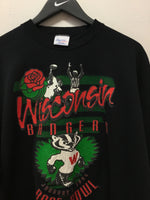 Wisconsin Badgers Rose Bowl 1994 Sweatshirt