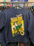 Vintage Notre Dame Fighting Irish Artex Sweatshirt
