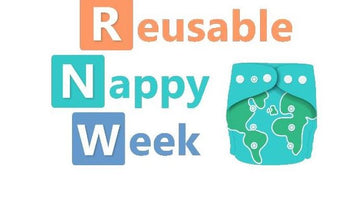 Reusable Nappy Week Offers