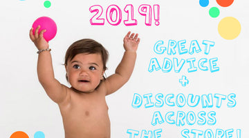 Real Nappy Week Discussions & Discounts