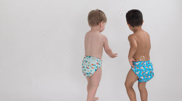 How do we promote real nappy use?