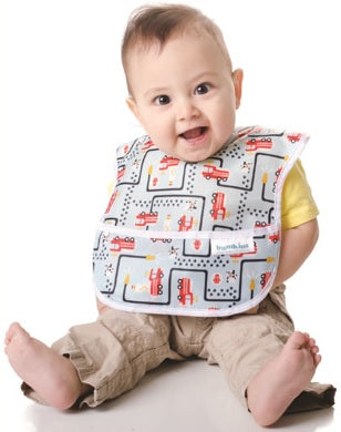 Baby bibs & teething products