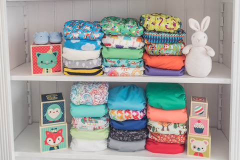Best selling nappies