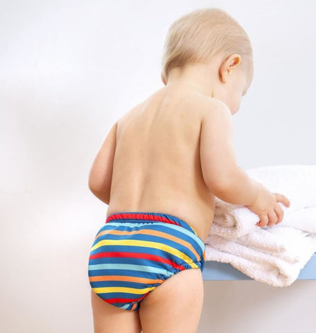 Swimtots swim nappies by Tots Bots