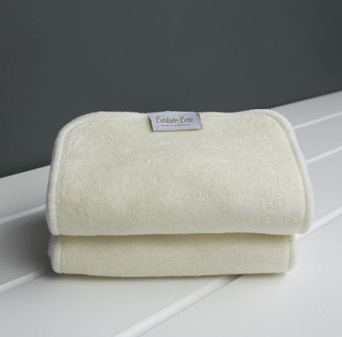 Booster pads & Inserts for extra absorbency