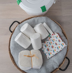 Real Nappy Accessory Kit