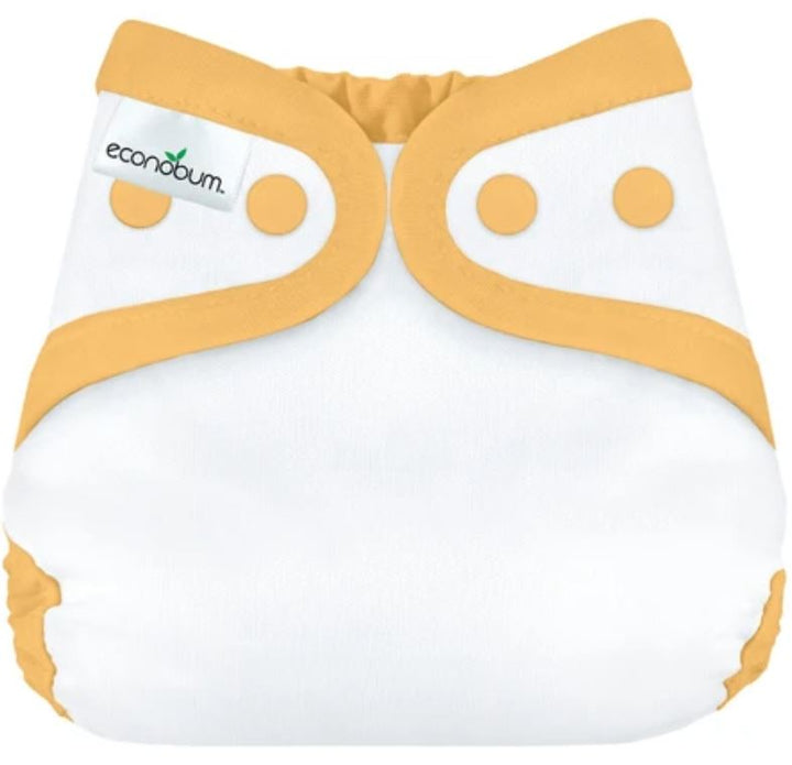 Econobum One-Size Cloth Nappy Cover