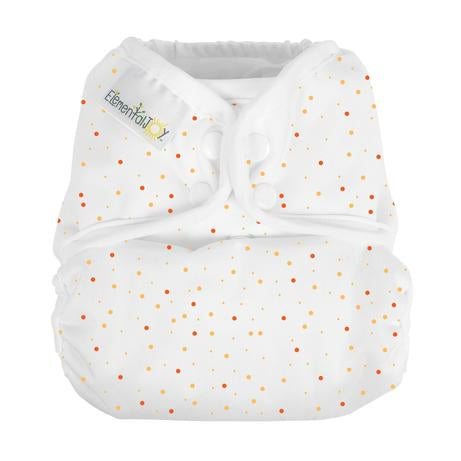 Elemental Joy pocket nappies by BumGenius