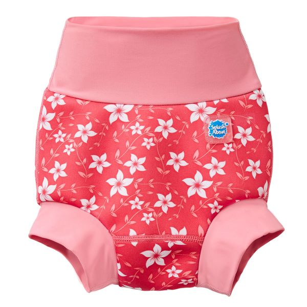 Happy Nappy reusable swim nappy (NEW 2019 version)
