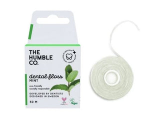 Humble Dental Floss - Mint