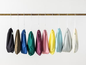 Economy waterproof bags by Little Lamb