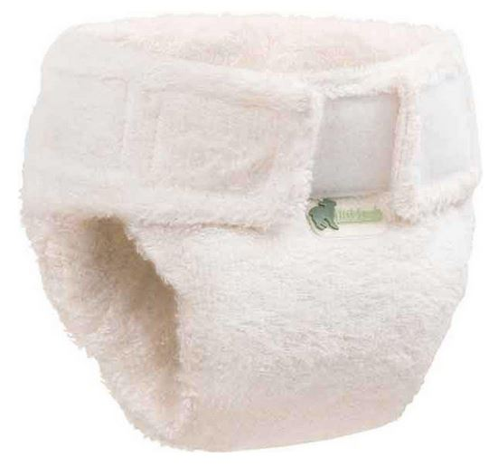 BULK OFFER: Little Lamb sized nappies