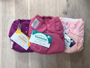 Trial - BUMGENIUS Nappies