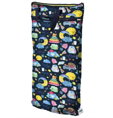 PlanetWise Hanging Wet Bags - XL