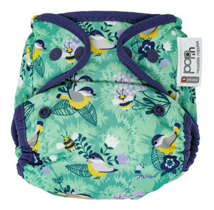 Pop-In Onesize Nappies by Close Parent