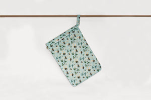 Little Lamb Hanging Wet Bag