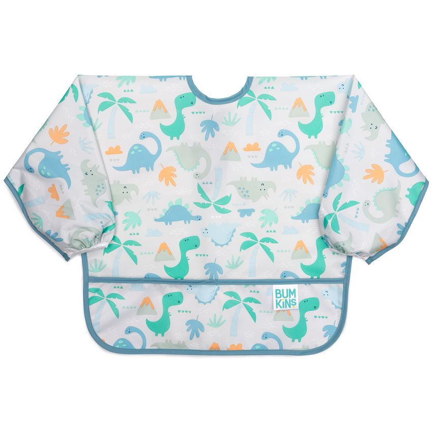 Bumkins Sleeved Bibs by Hippychick