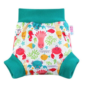 Pull-Up Cover by Petit Lulu