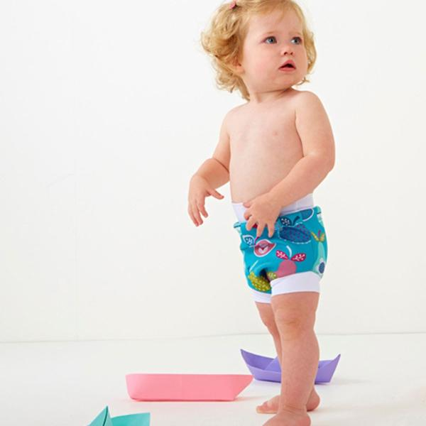 Happy Nappy reusable swim nappy (2018 version)
