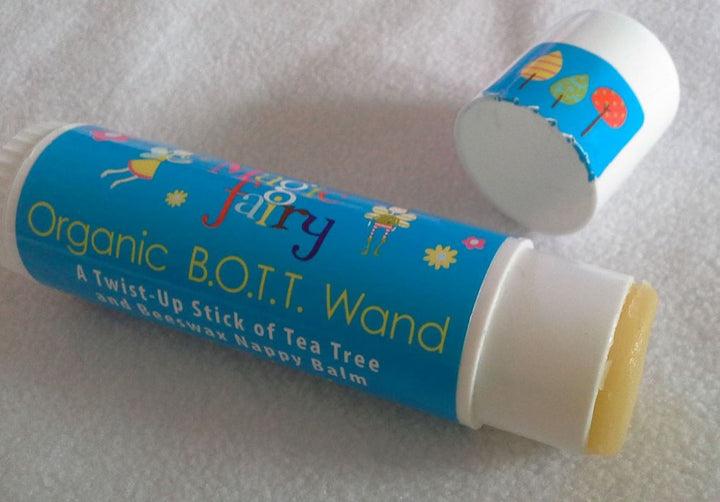 Magic Fairy Organic BOTT Wand