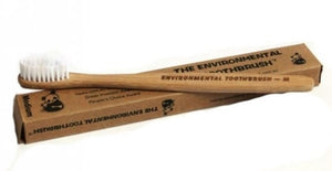 The Original Environmental Bamboo Toothbrush