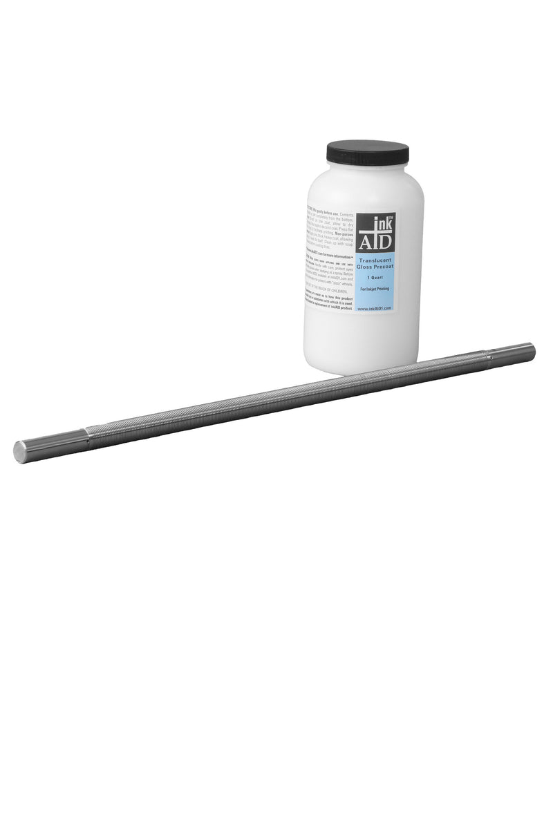 Inkjet Coating Coating Rod