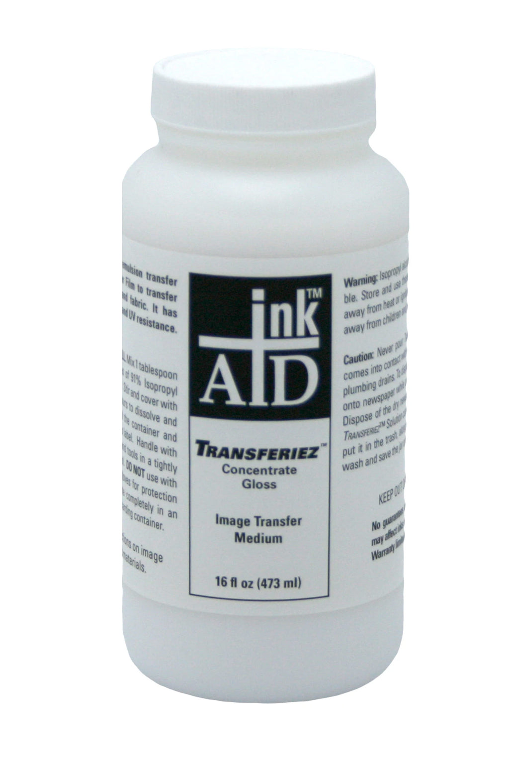 inkAID Transferiez Image Transfer Medium