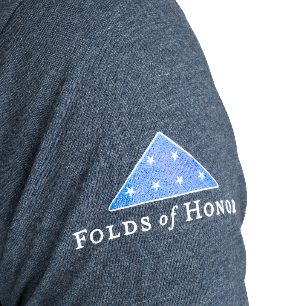 CKW Folds of Honor Tee