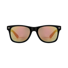 Load image into Gallery viewer, Classic Pink Lens Sunglasses