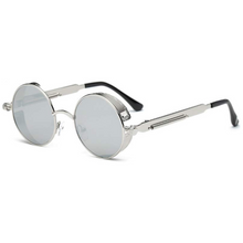 Load image into Gallery viewer, Retro Steampunk Sunglasses