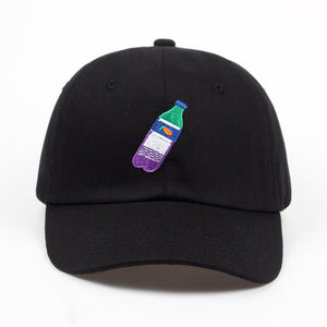 Purple Drank Dap Cap