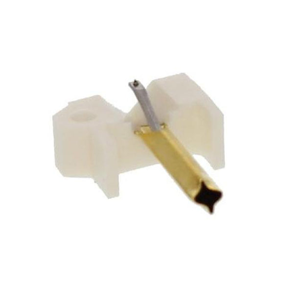 Turntable Stylus Needle for Shure M44CS Cartridge Replacement